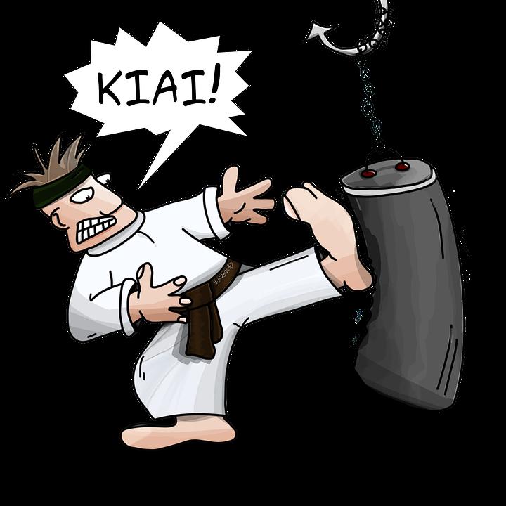 Principales ataques en Aikido